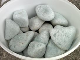Žadeitas, žadeito akmuo is Sibiro Super kainomis - nuotraukos Nr. 3