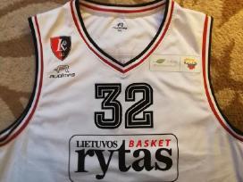 Originalūs Lietuvos Ryto marškinėliai