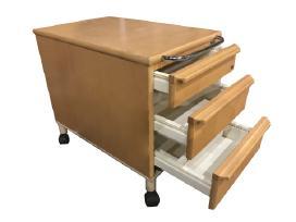 Stalčių blokai, stalčiai - nuotraukos Nr. 4