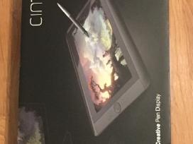 Wacom Cintiq HD 13 Pen Display. - nuotraukos Nr. 6
