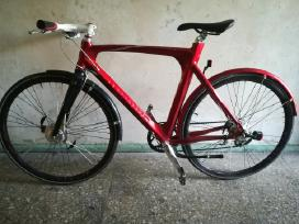 Avenue Airbase Dviratis Bike
