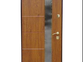 Ukrainietiskos sarvo durys