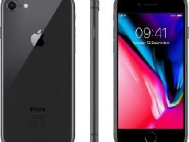 iPhone 8 64gb. Naujas.