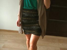 Naujas sijonas - nuotraukos Nr. 2