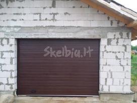Garazo vartai gera kaina - nuotraukos Nr. 2