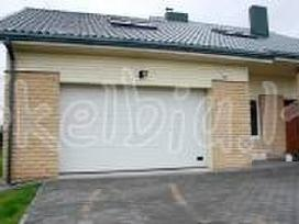 Garazo vartai gera kaina - nuotraukos Nr. 3