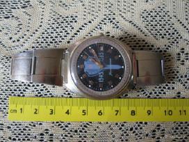 CCCP jubiliejinis laikrodis.zr. foto.eina.retas.
