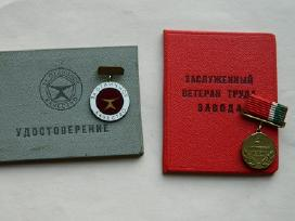 Ltsr apdovanojimai