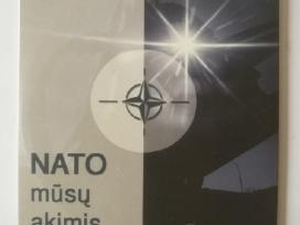 CD Nato mūsų akimis