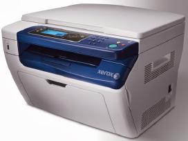 Kyocera Cd3525 Xerox Wc3325/3045 Hp 426mfp Hp 2015 - nuotraukos Nr. 3