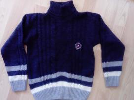 Naujas megztinis, 8-9 metų