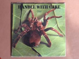 Handle With Care 12 Lp (blues, rock)