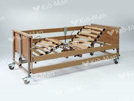 Parduodu naująfunkcinę lovą elektrinėmis pavaromis