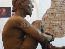 Skulptūros pagal užsakymą