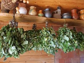 Parduodame įvairias vantas,vilniaus centre vantos