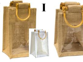 Krepšeliai, dėžutės įpakavimui, džiutas, dovanoms - nuotraukos Nr. 8