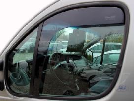 Opel Vivaro Langu vejo deflektoriai