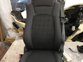 Vilkikų sėdynių siuvimas ir remontas - nuotraukos Nr. 5