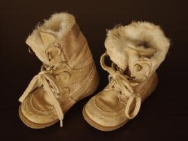 Žieminiai rusvi Next batai, 5 dydis (22)