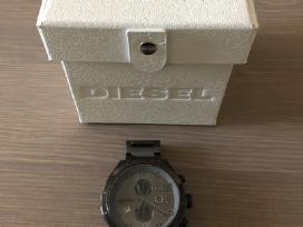 Originalus vyriškas Diesel laikrodis