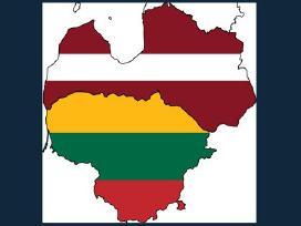 Verčiu iš/į latvių, anglų, rusų