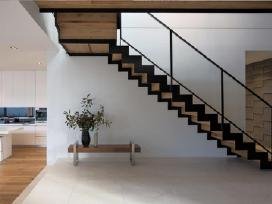Metaliniai laiptai - nuotraukos Nr. 12