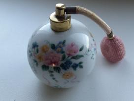 Prieškario kvepalų buteliukas - nuotraukos Nr. 2