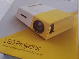 Naujas.mini led projektorius