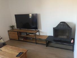 Valgomojo stalai, TV staliukai, baro kėdės ir t.t. - nuotraukos Nr. 8