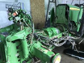 Traktorių ir kombainų remontas - nuotraukos Nr. 5