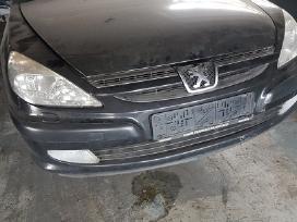 Peugeot 607 dalimis