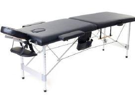 2 dalių kosmetologinis - masažo gultas/stalas Xxl