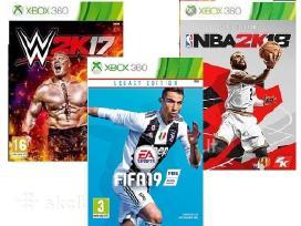 Xbox 360 žaidimai Lt3.0