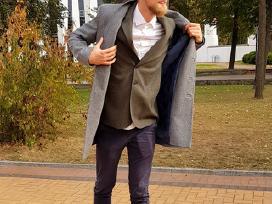 Individualių drabužių Kūrimas ir Siuvimas