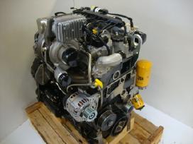 JCB 444 variklis engine