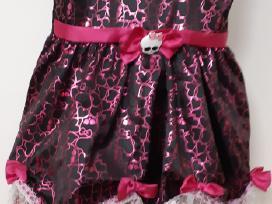 Parduodamos karnavalinės Disney suknelės