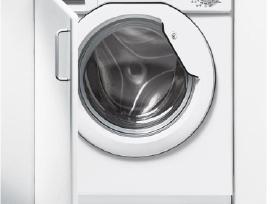 Įmontuojama skalbyklė Candy Cbwds 8514th-s
