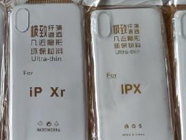 iPhone Xr, Xs, Xs Max, P20 Pro dėklai