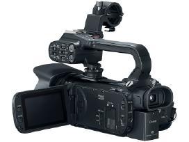 Canon video kameros Xa30 , Xa35, Xf400, Gx10, Xc15