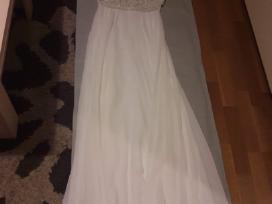 Parduodama vestuvinė suknelė dydis 36