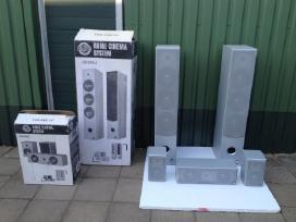 Nauja akustine sistema Us Blaster Usb 4008-b