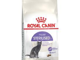 Royal Canin saus.maist,konserv, pienas, Catit boks