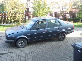 Volkswagen Jetta. Vw jetta dalimis  tokių automobilių turime gan