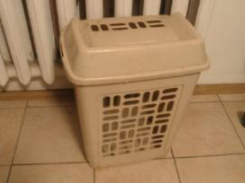 Skalbinių dėžė