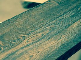 Pakopos medinės