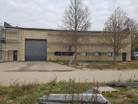 Fasadų šiltinimas Renovacija Pastolių nuoma - nuotraukos Nr. 13