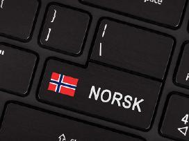 Vertimo iš/į norvegų klb. paslaugos