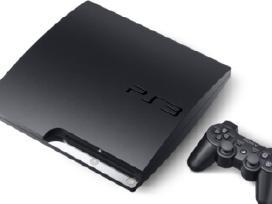 Nupirkčiau, paimčiau užstatu Sony Playstation 3