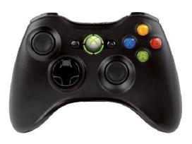 Nupirkčiau Xbox 360 belaidį pultelį