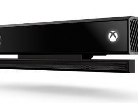 Nupirkčiau Xbox One Kinect